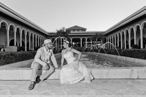 casamento punta cana foto hotel