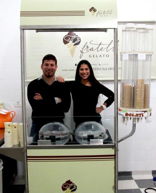 fratelli gelato italiano