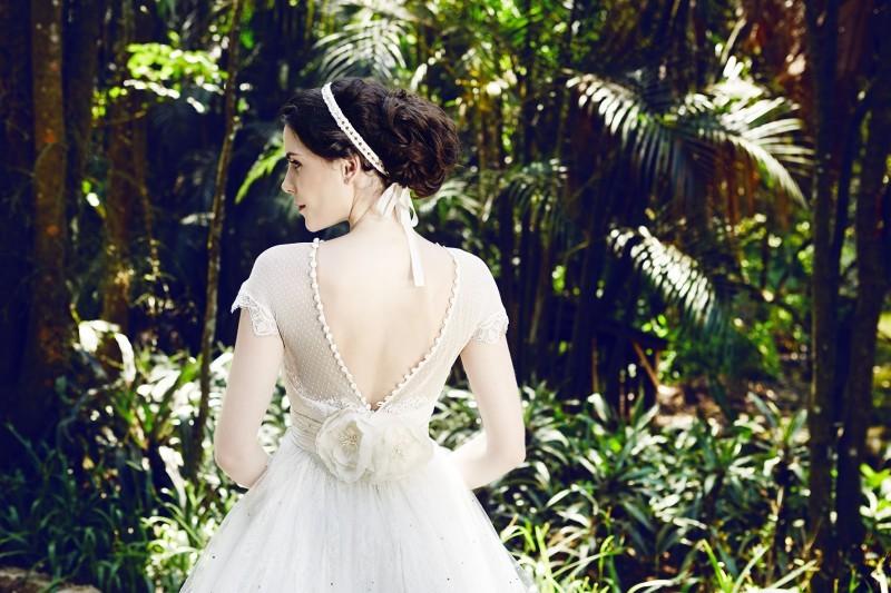 2 Vestido Mary