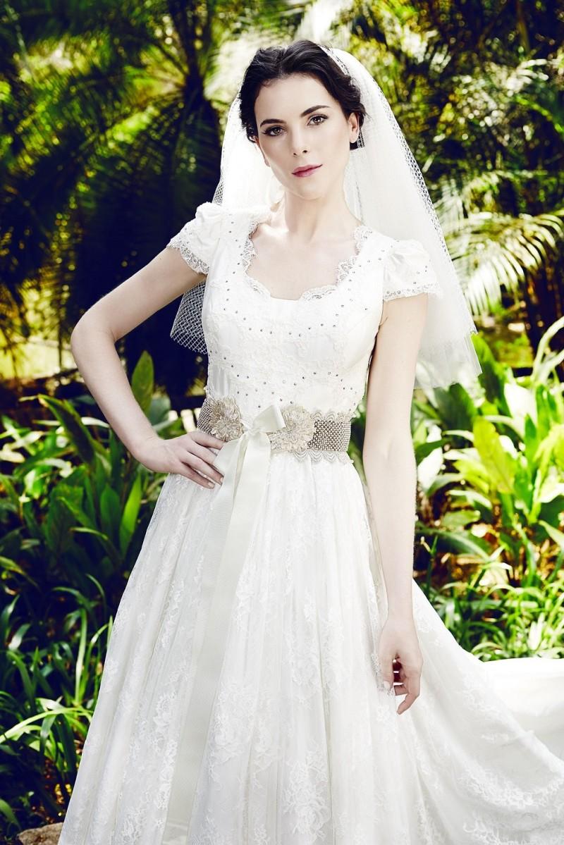 7 Vestido Kate