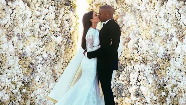 Retrospectiva Casamento de Famosos em 2014