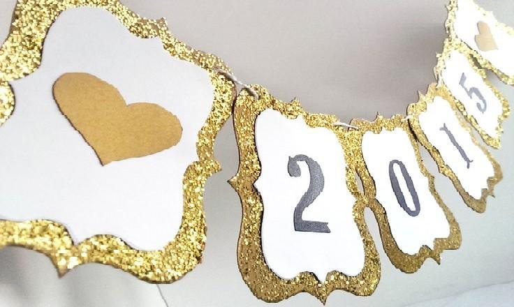 Especial Ano Novo | Inspiração de decoração