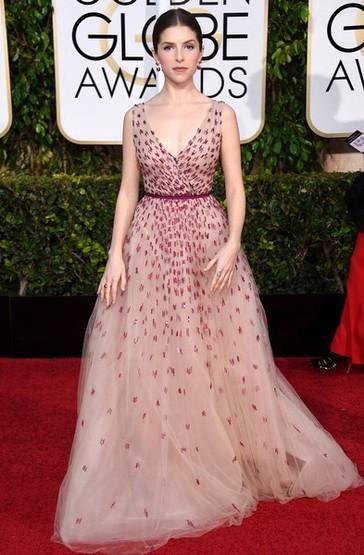Inspiração | Golden Globe Awards 2015