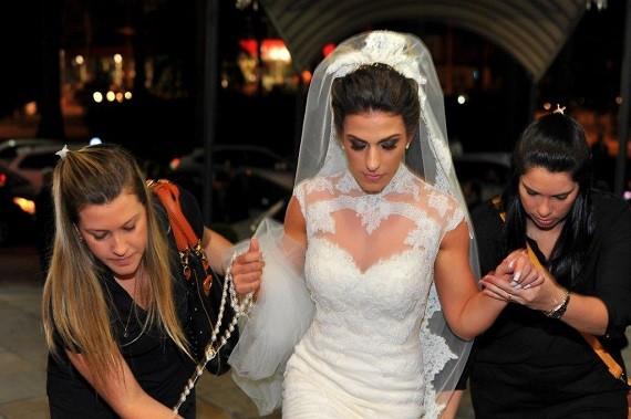Moças Casamenteiras, assessoria de casamento no Grande Dia. Foto: Divulgação.