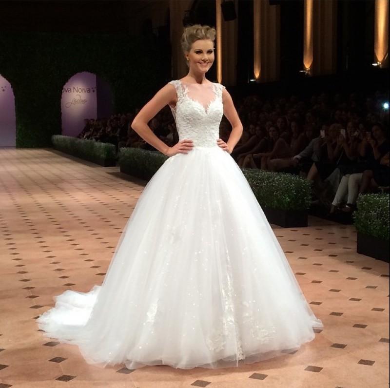coleção J'adore Nova Noiva - vestidos de noiva (10)