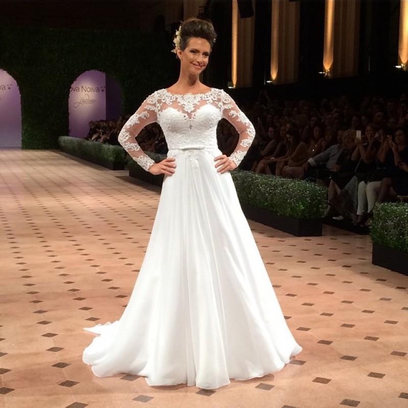 coleção J'adore Nova Noiva - vestidos de noiva (12)