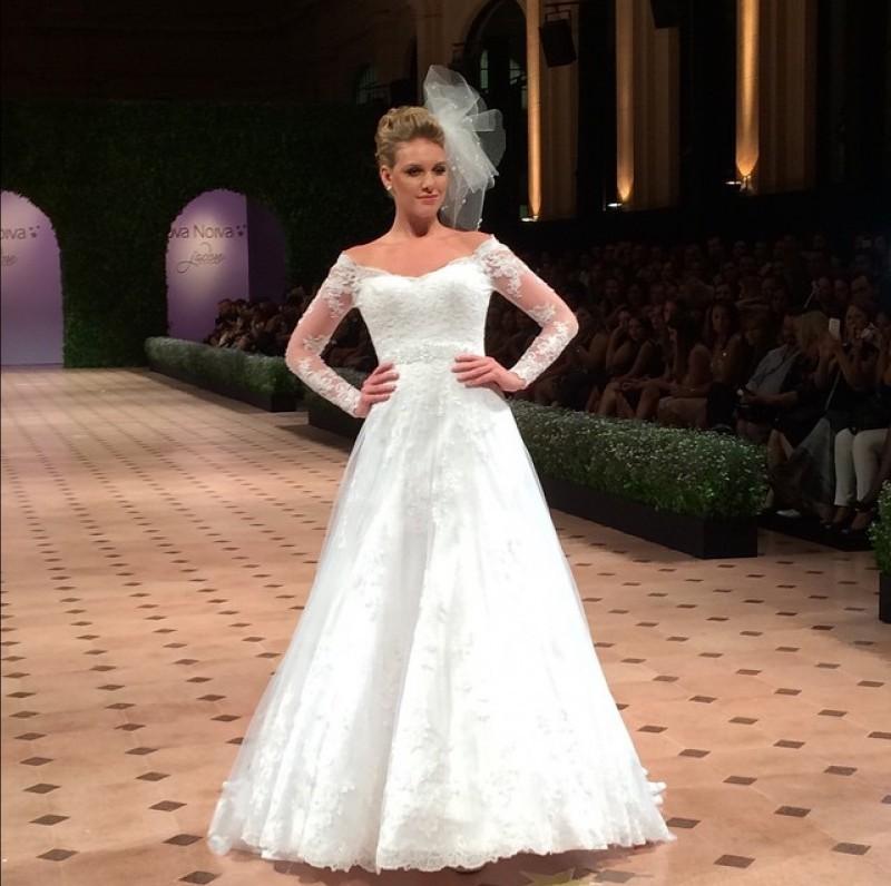 coleção J'adore Nova Noiva - vestidos de noiva (13)