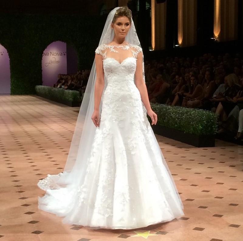 coleção J'adore Nova Noiva - vestidos de noiva (16)