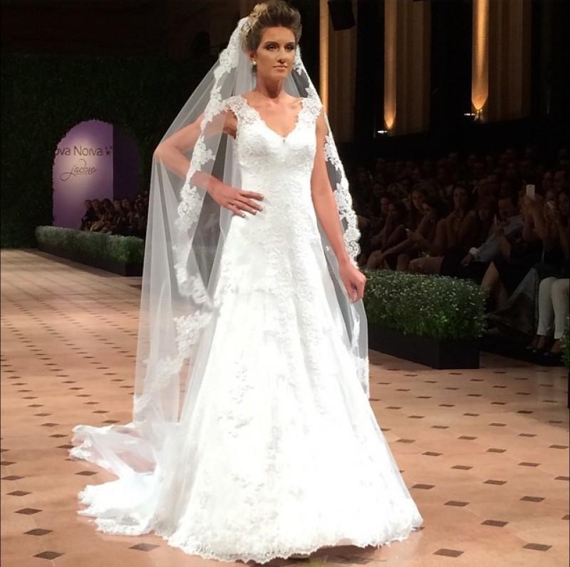coleção J'adore Nova Noiva - vestidos de noiva (18)