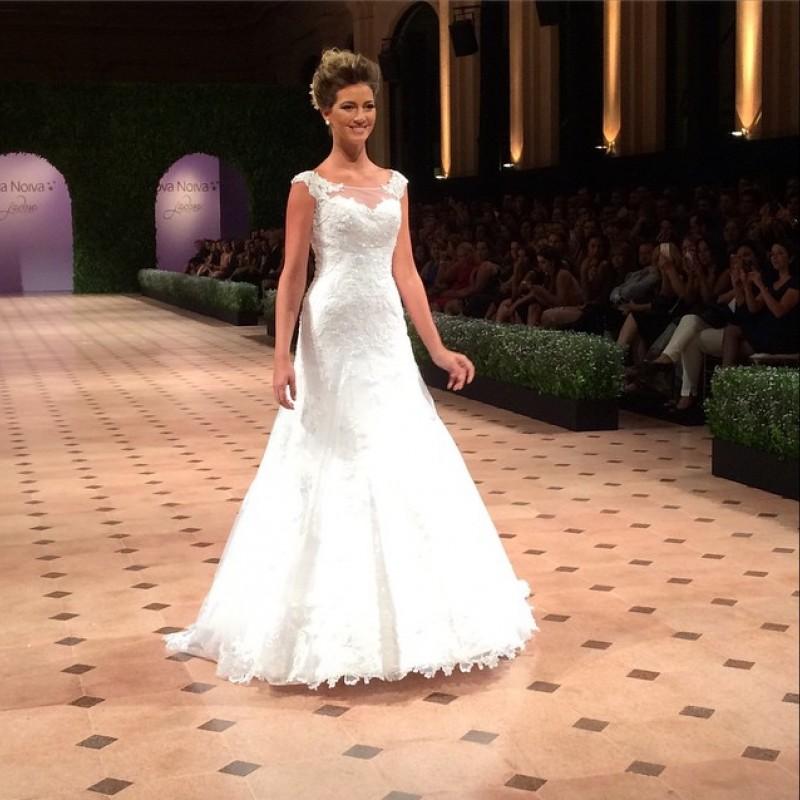 coleção J'adore Nova Noiva - vestidos de noiva (19)