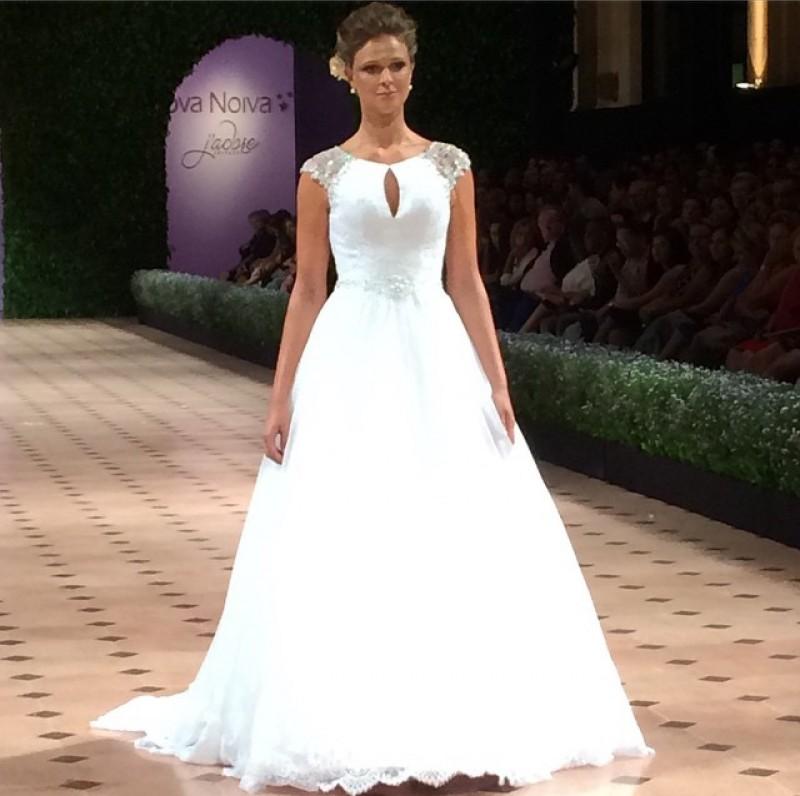coleção J'adore Nova Noiva - vestidos de noiva (2)