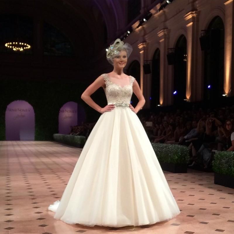 coleção J'adore Nova Noiva - vestidos de noiva (26)