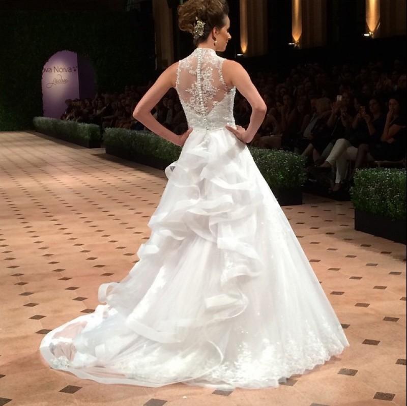 coleção J'adore Nova Noiva - vestidos de noiva (3)