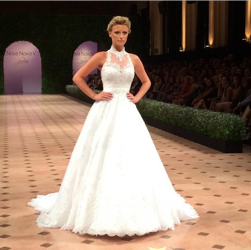 coleção J'adore Nova Noiva - vestidos de noiva (5)