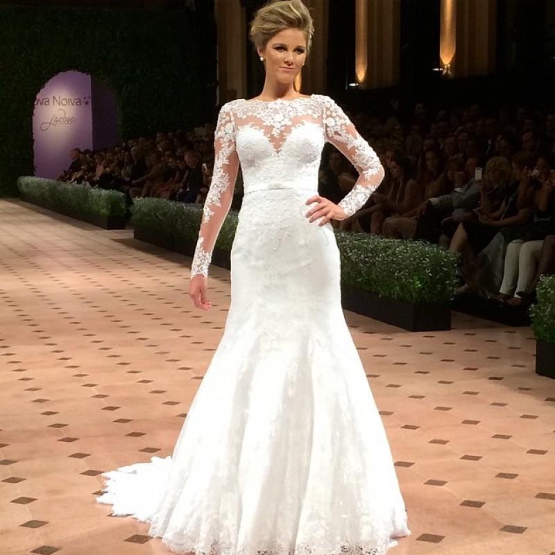 coleção J'adore Nova Noiva - vestidos de noiva (8)