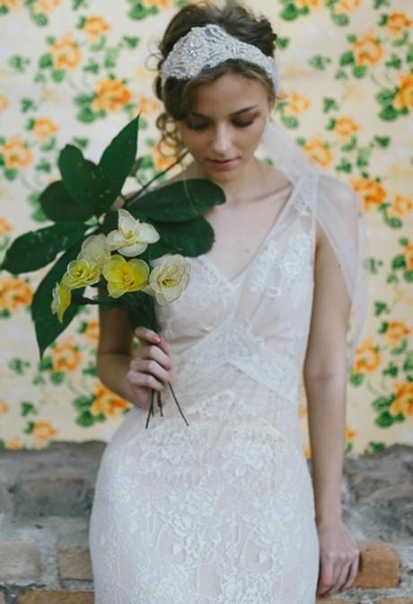 vestido de noiva diva
