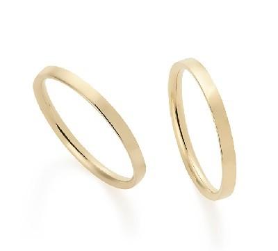 Anéis de Noivado e Alianças - Anéis H.Stern