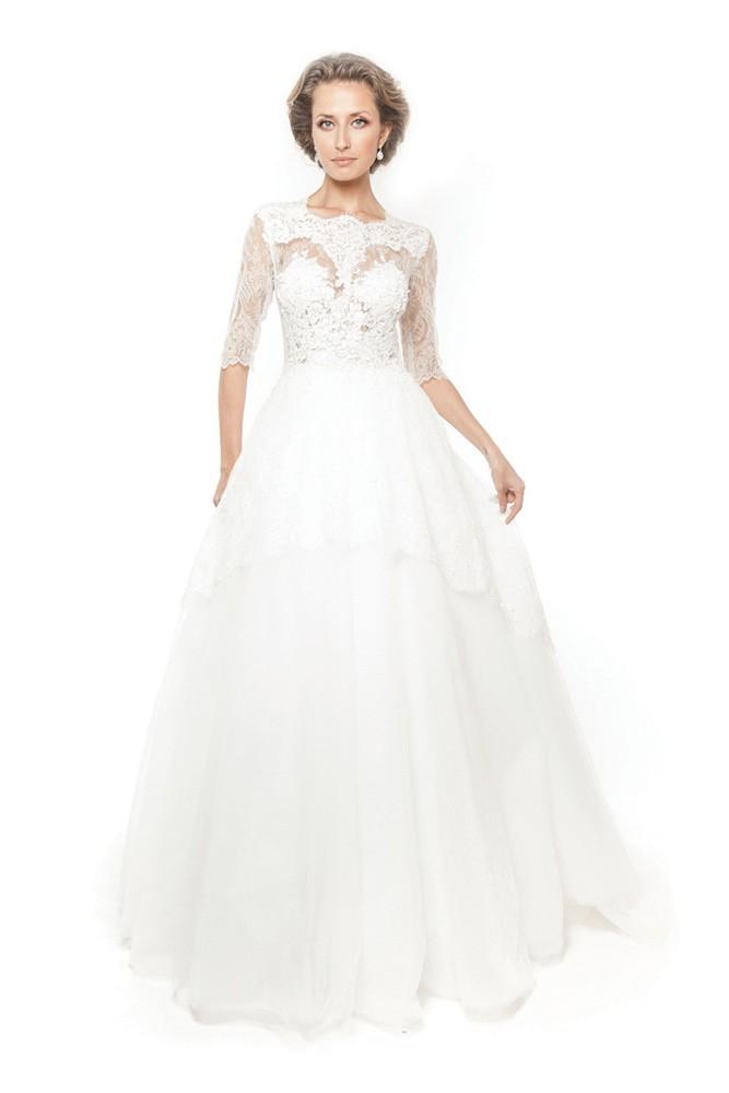 vestido de noiva - noivas clássicas- Lucas Anderi
