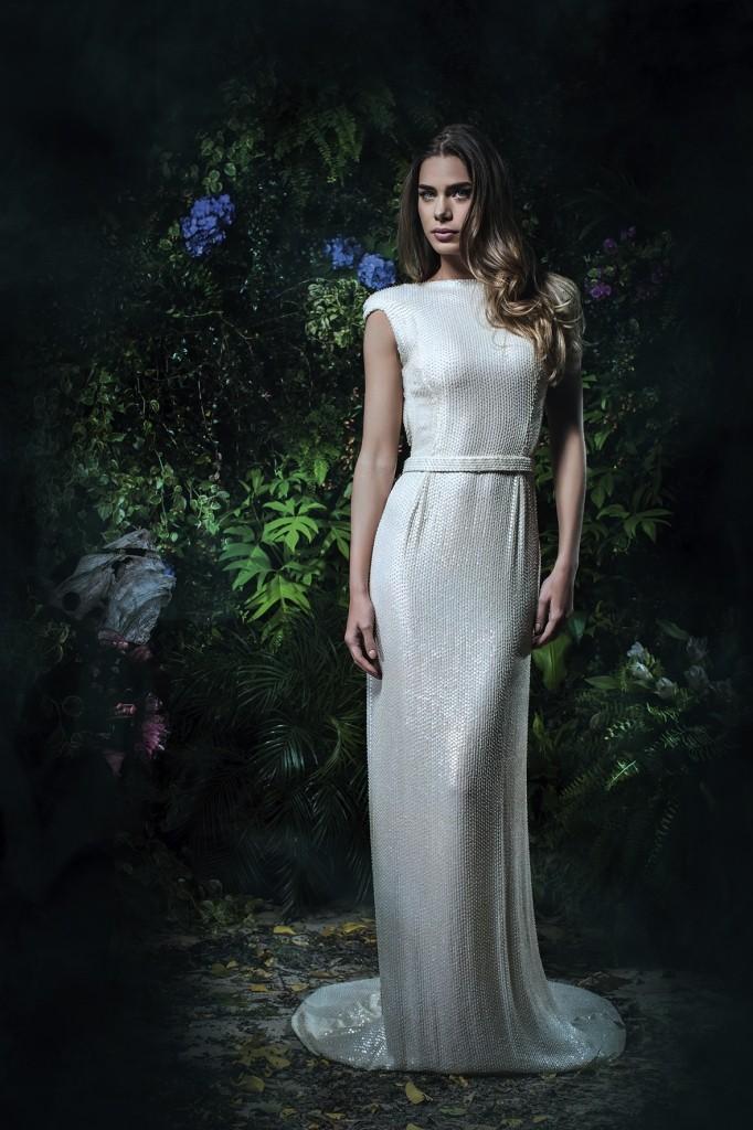 vestido de noiva - noivas clássicas