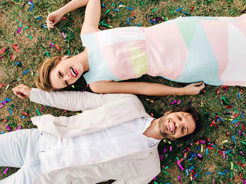 Inspirações Casamento no Carnaval