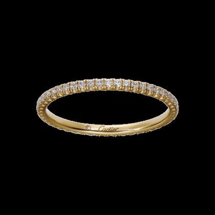 Aliança de casamento - Clássica de casamento Cartier