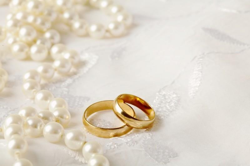 2bcc300e836 15 modelos de aliança para o seu casamento