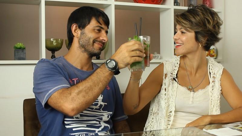 bar para casamento Edu e Carina Maratona do Altar