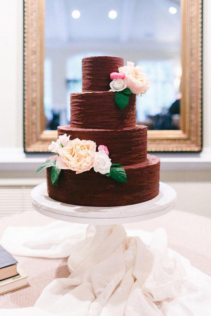 bolo com textura para casamento 2
