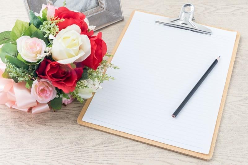 checklist da lua de mel