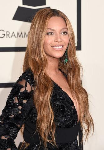 Beyoncé de Proenza Schouler - Grammy Awards 2015