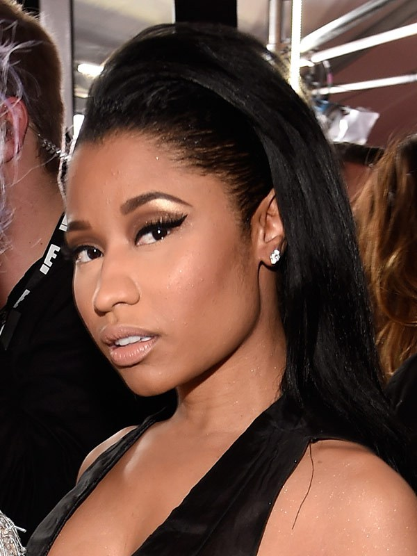 Nicki Minaj de Tom Ford - Grammy Awards 2015