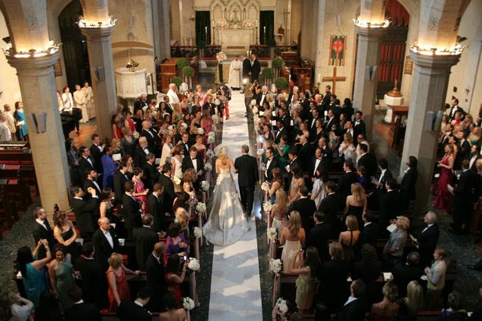 Casamento com orquestra - Entrevista Perfil | Música para o casamento
