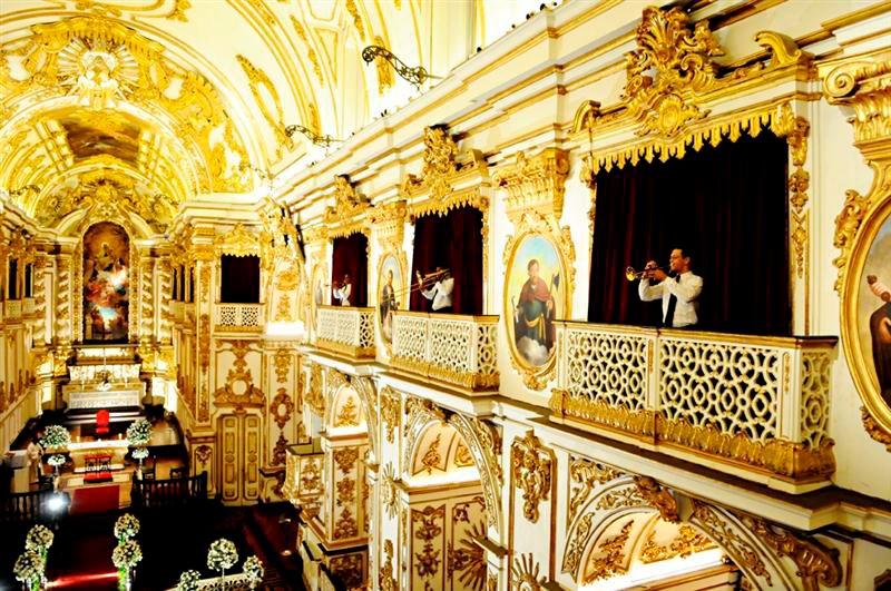 Maestro Delfim Moreira - Entrevista Perfil | Música para o casamento