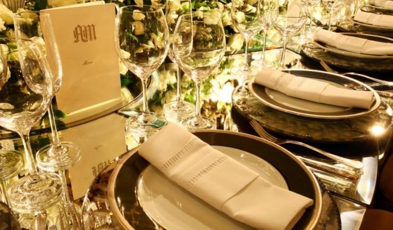 Mesa de Casamento Neka Gastronomia - Buffet de Casamento | Como escolher o seu?