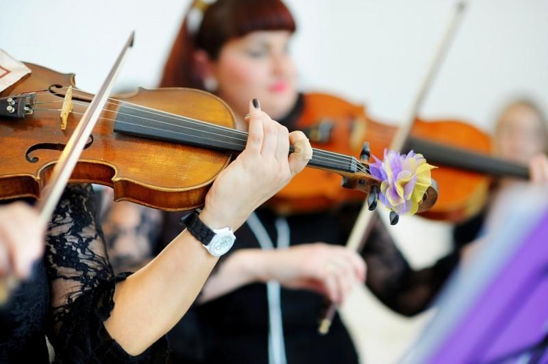 Orquestra de casamento - Entrevista Perfil | Música para o casamento