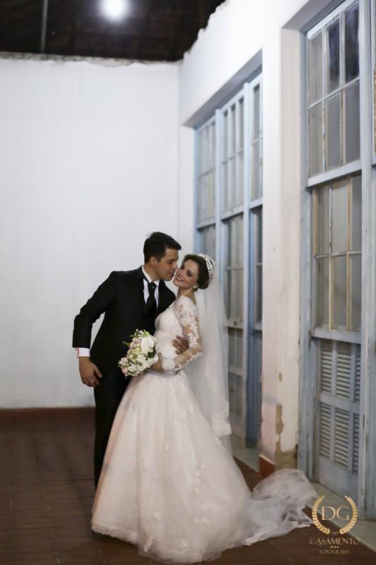 Casamento real em São José dos Campos 3