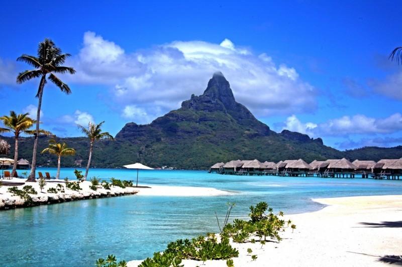 5 destinos mais luxuosos para lua de mel - PolinesiaFrancesa