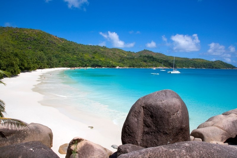 5 destinos mais luxuosos para lua de mel - Seychelles