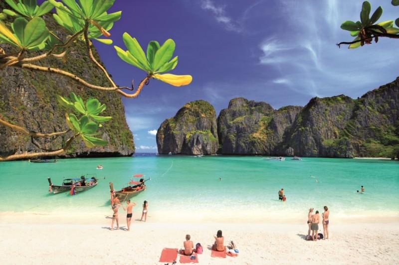5 destinos mais luxuosos para lua de mel - Tailandia