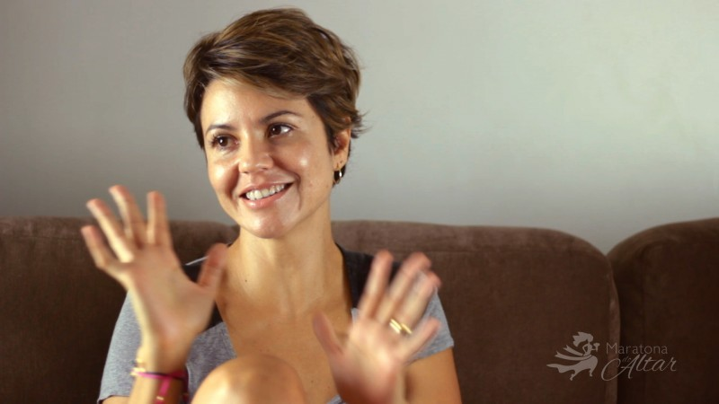 Carina Rosin - personal trainer Noiva em Forma