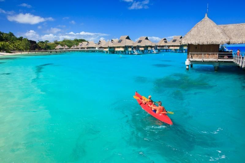 Ilhas Maldivas- destino de lua de mel
