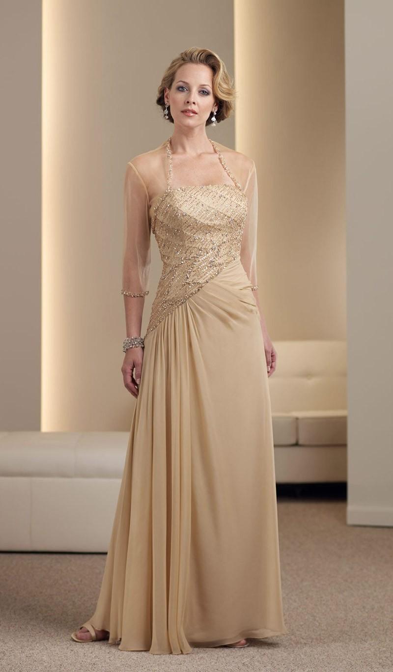 Inspira 231 227 O Vestido Para M 227 Es Dos Noivos