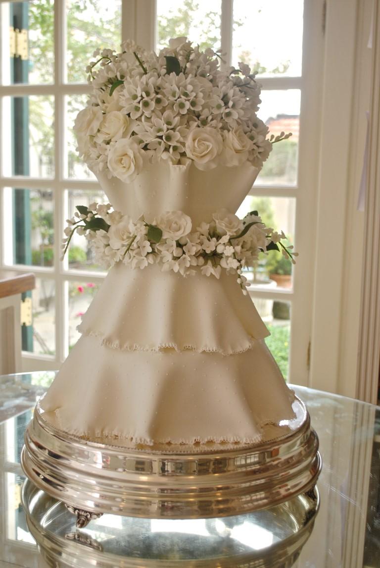 bolo de casamento - Fernanda Sulicy (1)