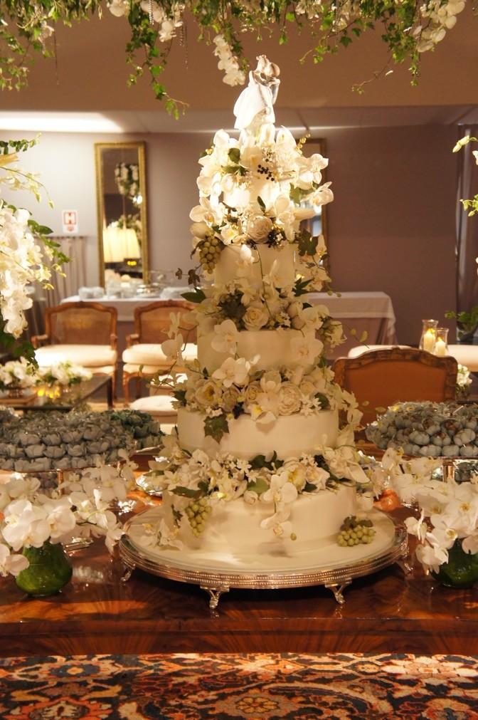 bolo de casamento - altos- Nelson - The King Cake (5)