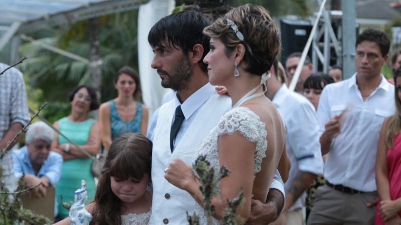 Maratona do Altar | Casamento Carina + Edu