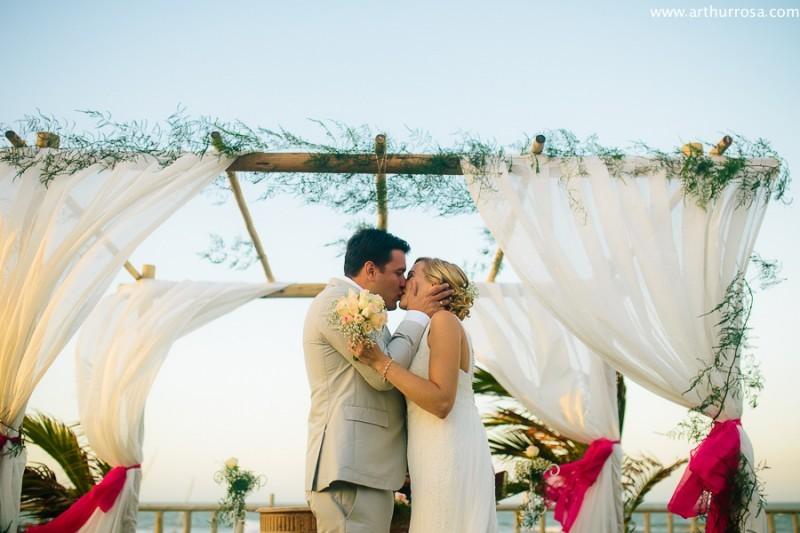 Annika e Raphael - destination wedding em Fortaleza (26)