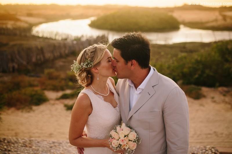 Annika e Raphael - destination wedding em Fortaleza (28)