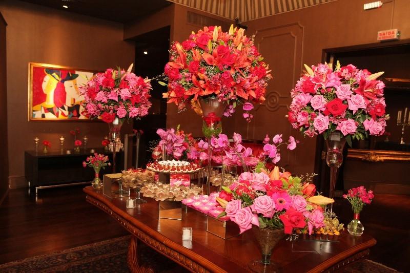 decoração de casamento com tons vibrantes (3)