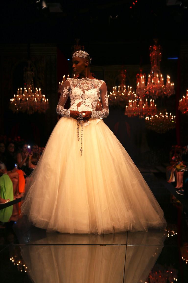 20 vestidos para Inspirar
