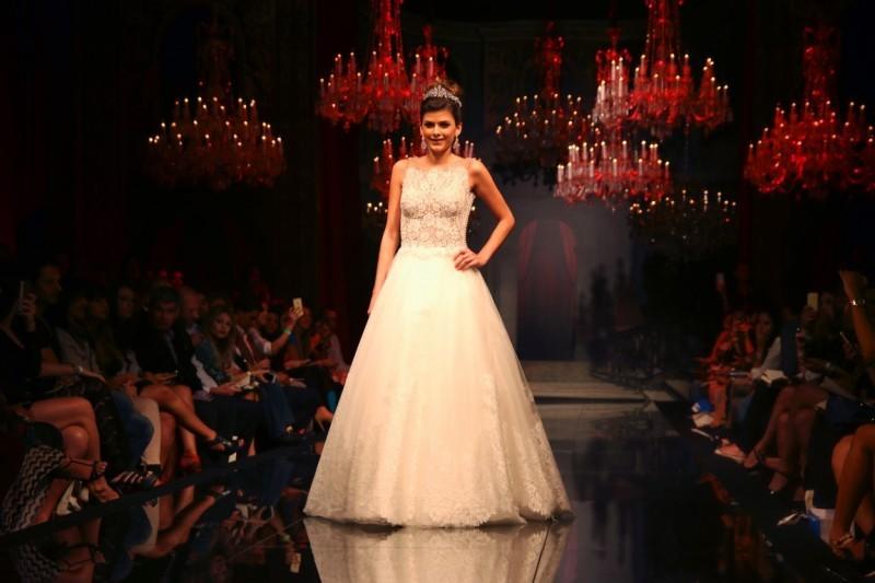 20 Vestidos de Noiva para Inspirar